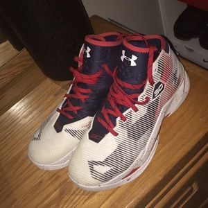 Women s Curry Under Armour Shoes on Poshmark 89167c5f439b
